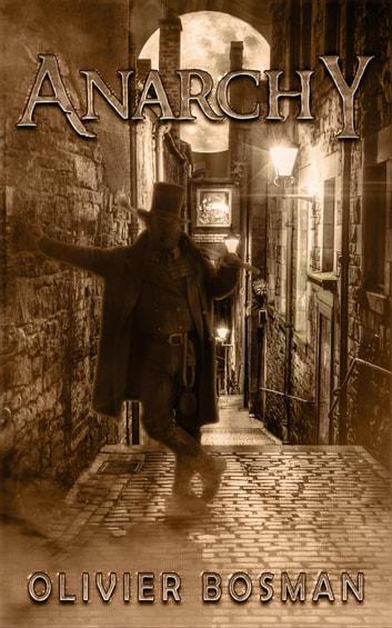 Anarchy by Olivier Bosman Ebook/Pdf Download