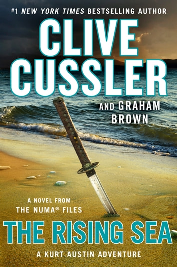 The Rising Sea by Clive Cussler, Graham Brown Ebook/Pdf Download