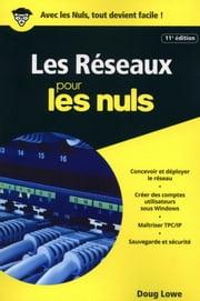 Tcp Ip Pour Les Nuls : Réseaux, Nuls,, Poche,, EBook, 9782412057087, Rakuten, United, States