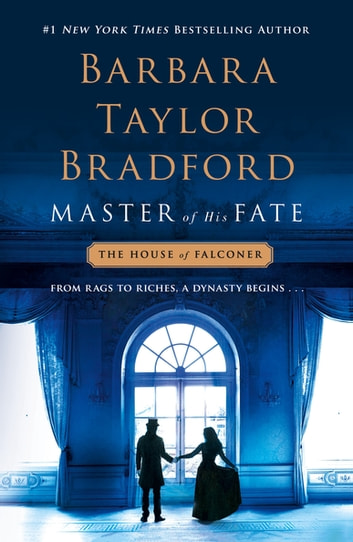 Master of His Fate by Barbara Taylor Bradford Ebook/Pdf Download