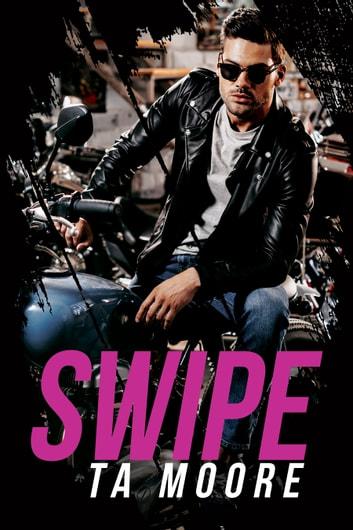 Swipe by TA Moore Ebook/Pdf Download