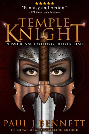 Temple Knight by Paul J Bennett Ebook/Pdf Download