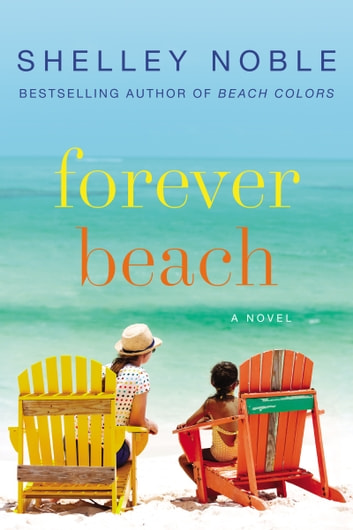 Forever Beach by Shelley Noble Ebook/Pdf Download