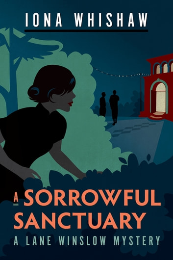A Sorrowful Sanctuary by Iona Whishaw Ebook/Pdf Download