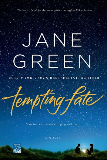 Tempting Fate by Jane Green Ebook/Pdf Download