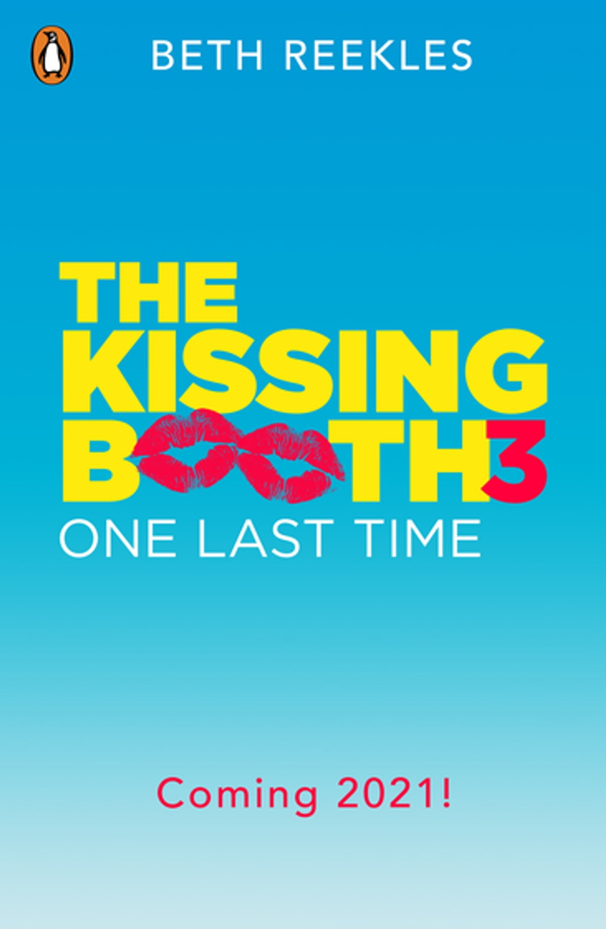 The Kissing Booth Livre Pdf : kissing, booth, livre, Kissing, Booth, EBook, Reekles, 9780241481646, Rakuten, Ireland