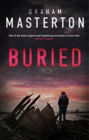 Buried by Graham Masterton Ebook/Pdf Download