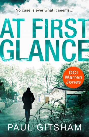 At First Glance (novella) (DCI Warren Jones) by Paul Gitsham Ebook/Pdf Download