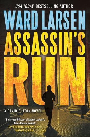 Assassin's Run by Ward Larsen Ebook/Pdf Download