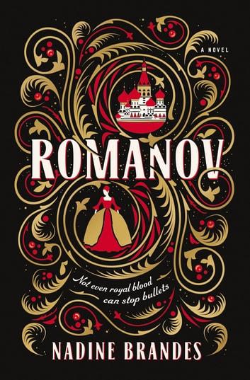 Romanov by Nadine Brandes Ebook/Pdf Download