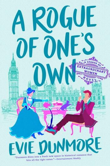 A Rogue of One's Own by Evie Dunmore Ebook/Pdf Download