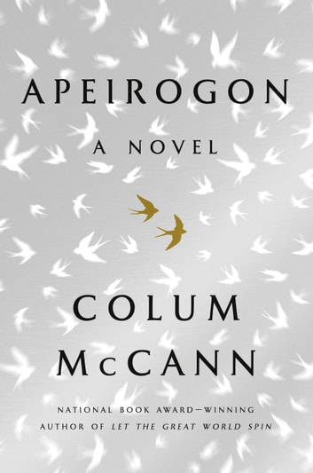 Apeirogon: A Novel by Colum McCann Ebook/Pdf Download