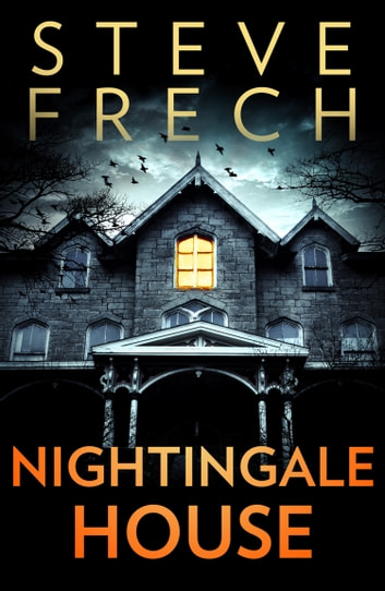 Nightingale House by Steve Frech Ebook/Pdf Download