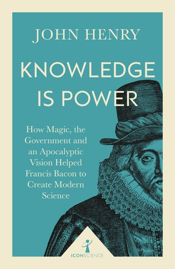 knowledge is power icon