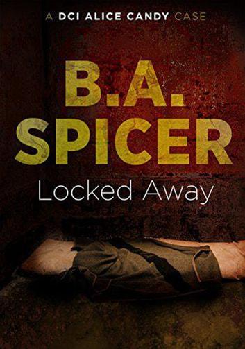 Locked Away by Bev Spicer Ebook/Pdf Download