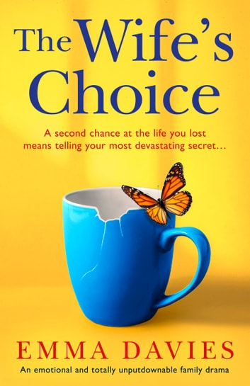 The Wife's Choice by Emma Davies Ebook/Pdf Download