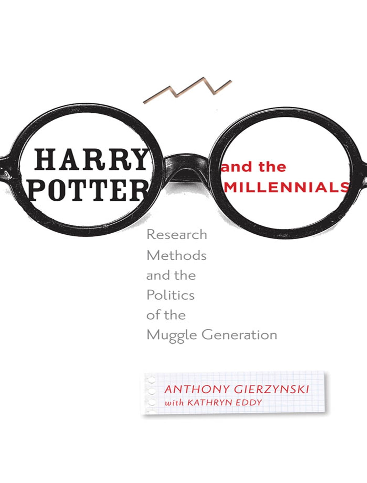 Harry Potter and the Millennials eBook by Anthony