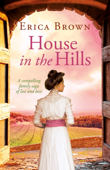 House in the Hills by Erica Brown Ebook/Pdf Download