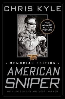 American Sniper (autobiographie) : american, sniper, (autobiographie), American, Sniper, Livres, Chapters.indigo.ca