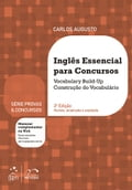 Inglês Essencial para Concursos - Vocabulary Build-up