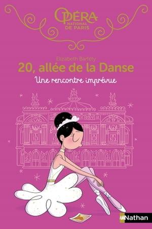Livre 20 Allée De La Danse : livre, allée, danse, Livre, Numérique, Allée, Danse, Rencontre, Imprévue, Elizabeth, Barféty, édition, Www.chapters.indigo.ca
