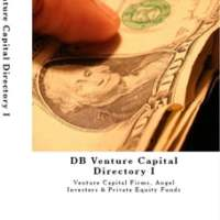 DB Venture Capital Directory 2018 -2019: Venture Capital Firms, Angel Investors & Private Equity…