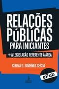 Relações públicas para iniciantes
