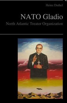 NATO Gladio - North Atlantic Treator Organization: Verbrechen gegen die Menschlichkeit: Henry…