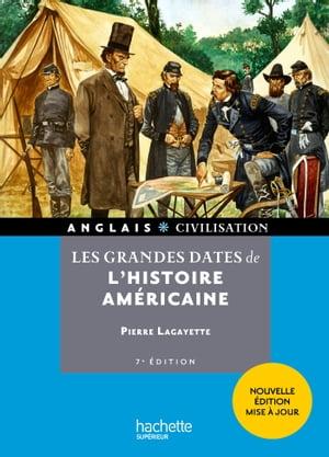 Grandes Dates De L Histoire : grandes, dates, histoire, Grandes, Dates, L'histoire, Américaine, édition), EBook, Edition, Www.chapters.indigo.ca
