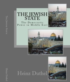 The Jewish State: The Democratic Power in Middle East
