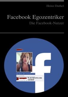 Facebook: Facebook ist Stasi auf freiwilliger Basis.