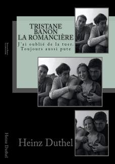 Tristane Banon et Dominique Strauss-Kahn, la romancière!: 'J'ai oublié de la tuer. Toujours aussi…