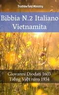 Bibbia N.2 Italiano Vietnamita