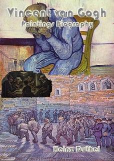 Vincent van Gogh: Painter Biography Influenced by Anton Mauve, Jean-François Millet, Adolphe Joseph…
