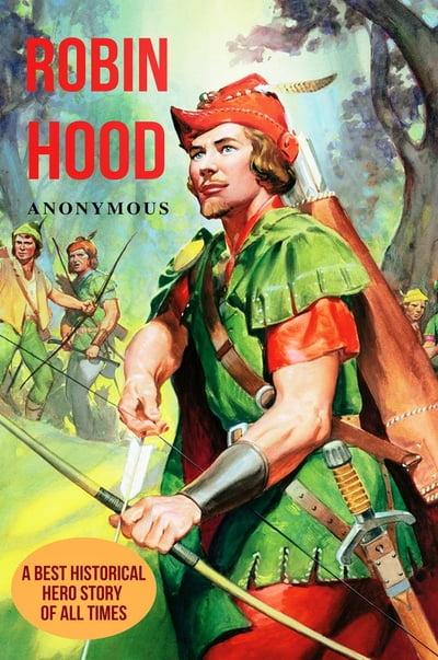 robin hood # 17