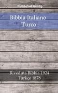 Bibbia Italiano Turco