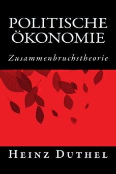 Politische Ökonomie: Zusammenbruchstheorie