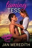 Taming Tess, New Adult Romance