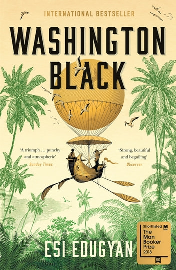 Washington Black by Esi Edugyan Ebook/Pdf Download
