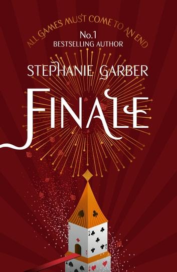 Finale by Stephanie Garber Ebook/Pdf Download