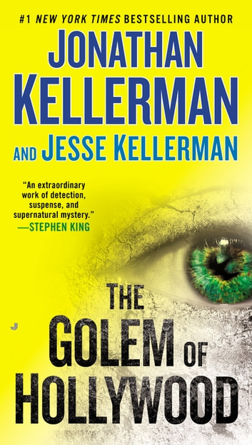 The Golem of Hollywood by Jonathan Kellerman, Jesse Kellerman Ebook/Pdf Download