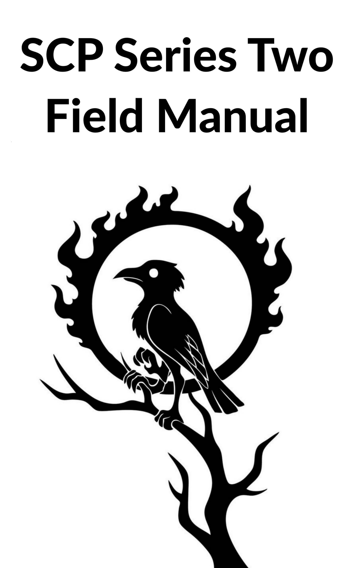 SCP Series Two Field Manual eBook by SCP Foundation