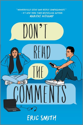 Don't Read the Comments by Eric Smith Ebook/Pdf Download