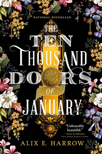 The Ten Thousand Doors of January by Alix E. Harrow Ebook/Pdf Download