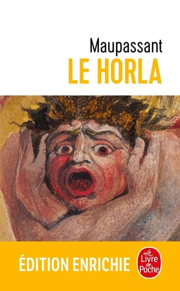 Le Horla De Guy De Maupassant : horla, maupassant, Horla, EBook, Maupassant, 9782253093534, Rakuten, United, States