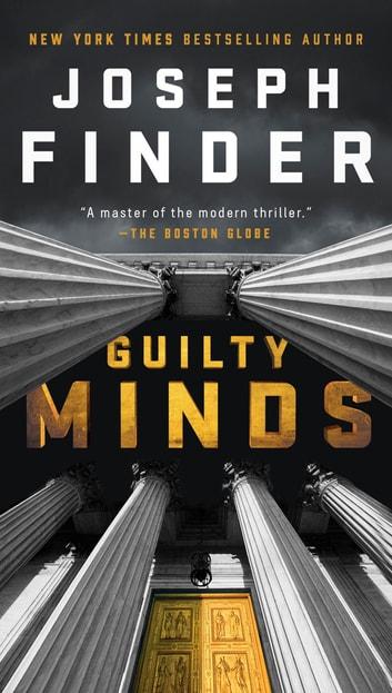 Guilty Minds by Joseph Finder Ebook/Pdf Download