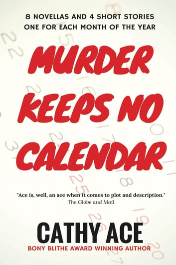 Murder Keeps No Calendar by Cathy Ace Ebook/Pdf Download