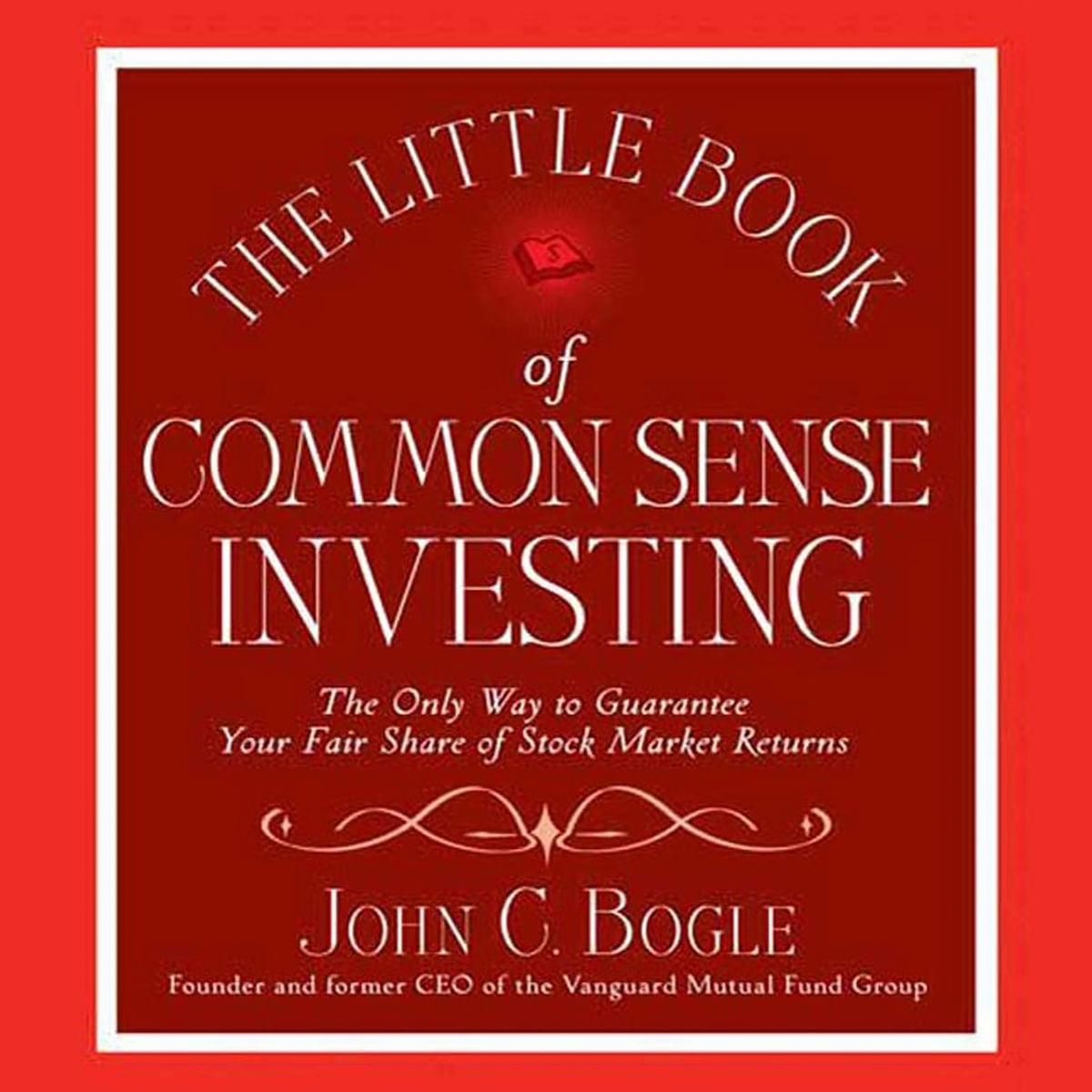 The Little Book of Common Sense Investing Audiobook by John C. Bogle - 9781427201461 | Rakuten Kobo