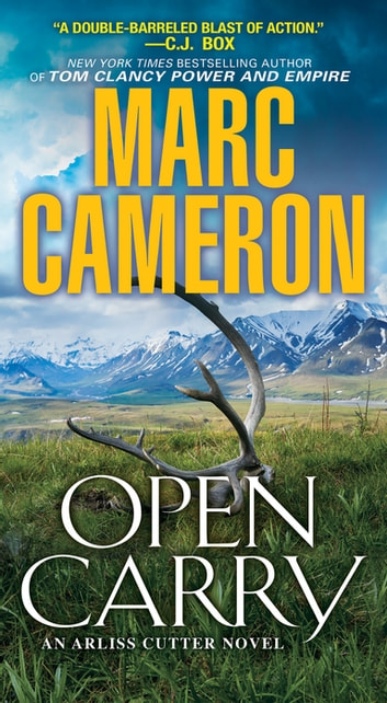 Open Carry by Marc Cameron Ebook/Pdf Download