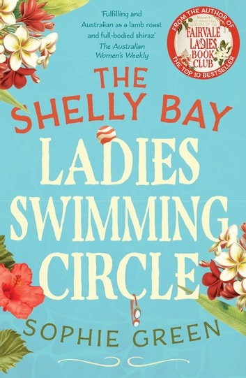 The Shelly Bay Ladies Swimming Circle by Sophie Green Ebook/Pdf Download